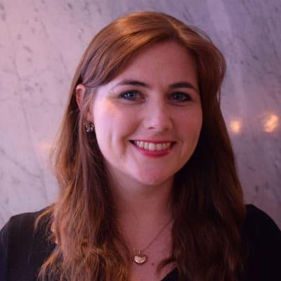 Anna Trethewey