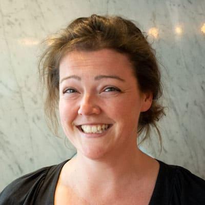 Laura Goulden