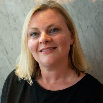 Rosemary Pell