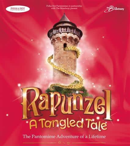 Rapunzel – 11/12/21