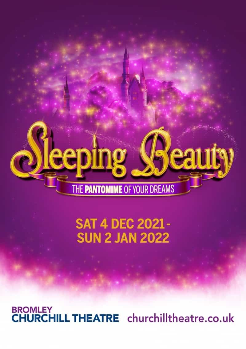 Sleeping Beauty – 16/12/21