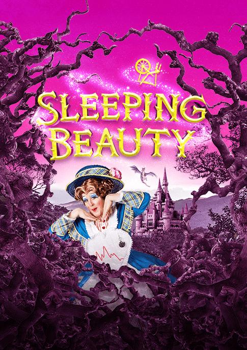 Sleeping Beauty – 18/12/21