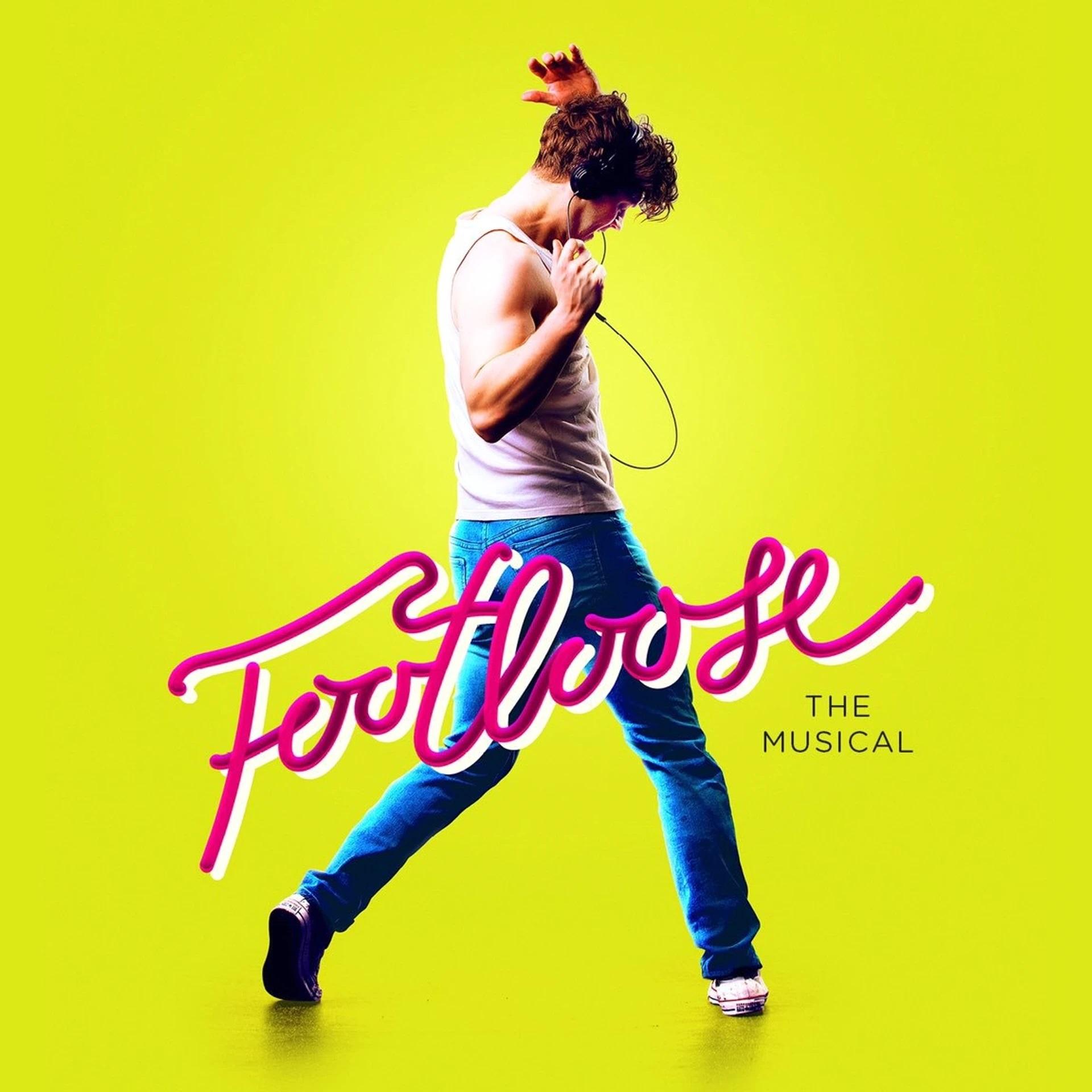 Footloose – 21/4/22