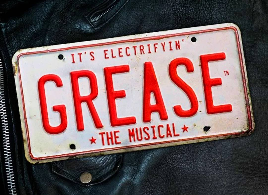 grease bsl interpreted performance