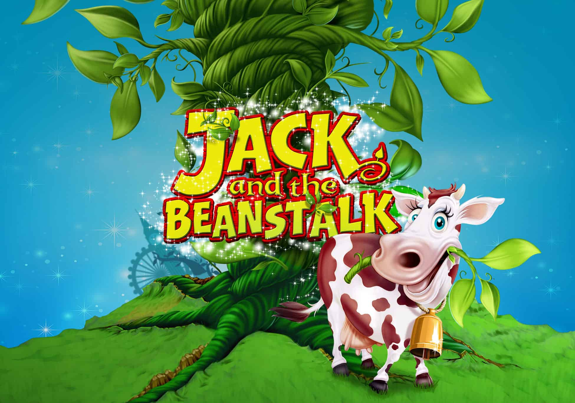 Jack and the Beanstalk – 10/12/21