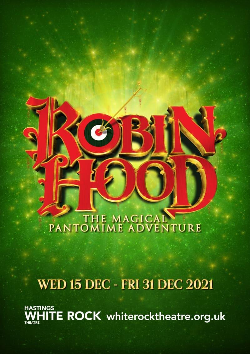Robin Hood – 29/12/21