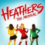 heathers the musical bsl interpreted performance