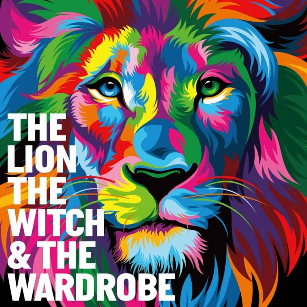The Lion, The Witch and The Wardrobe – 22/1/22
