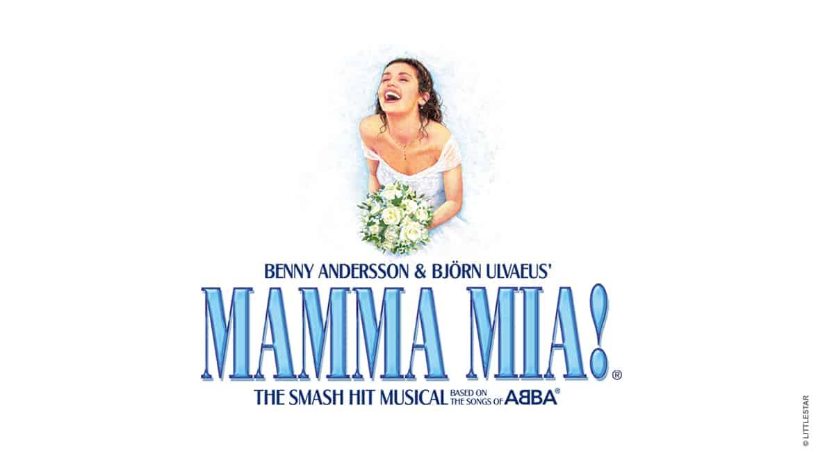MAMMA MIA! – 23rd Aug 2022
