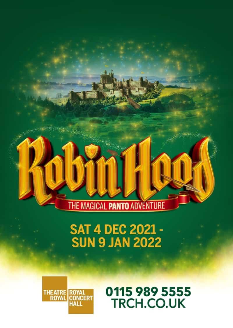 Robin Hood – 12/12/21