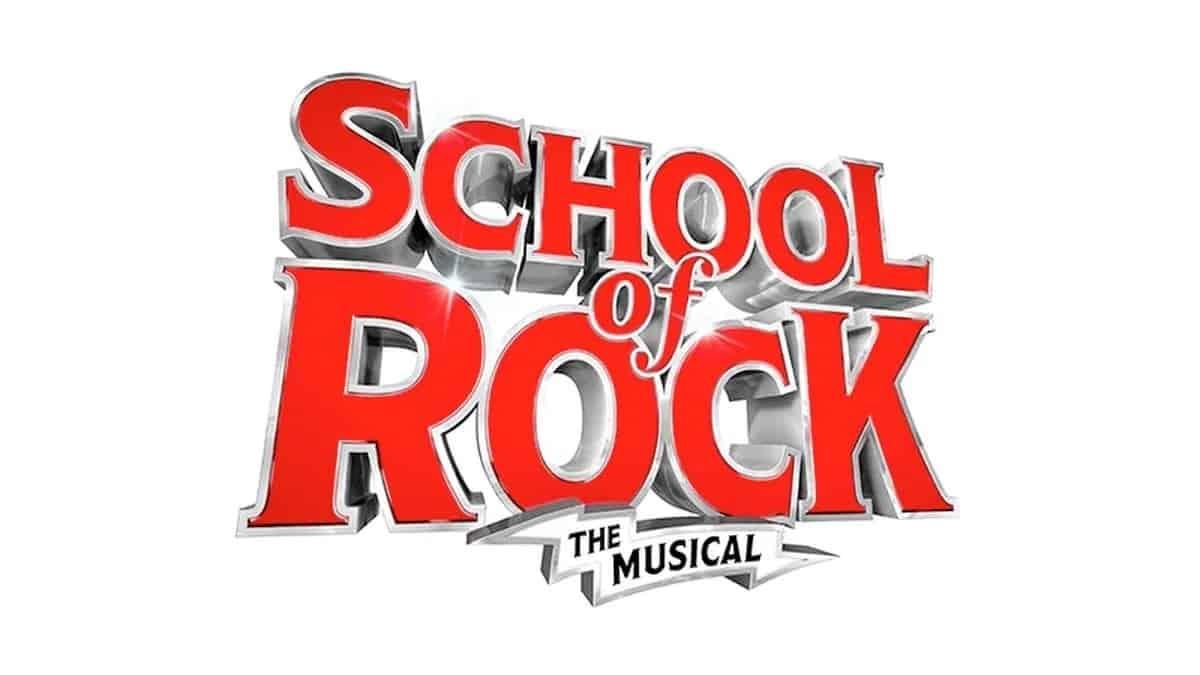 school of rock bsl interpreted performance