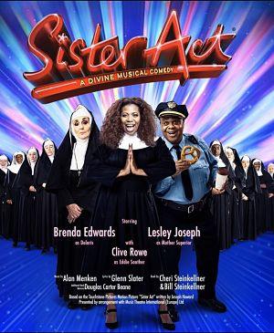 Sister Act – 12/10/22