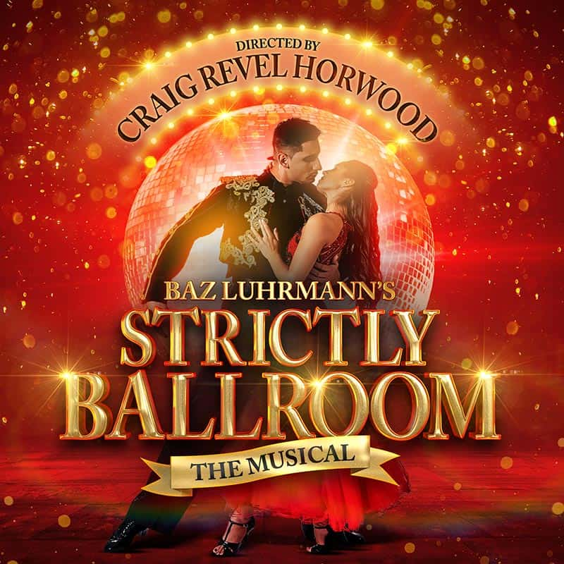 strictly ballroom bsl interpreted
