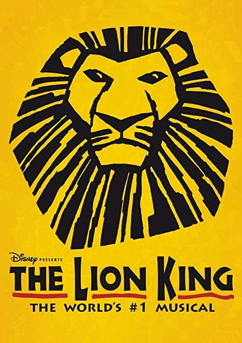 the lion king bsl interpreted performance