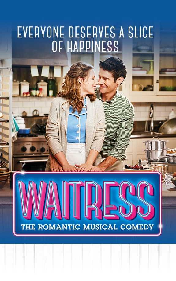 Waitress – 30/6/22