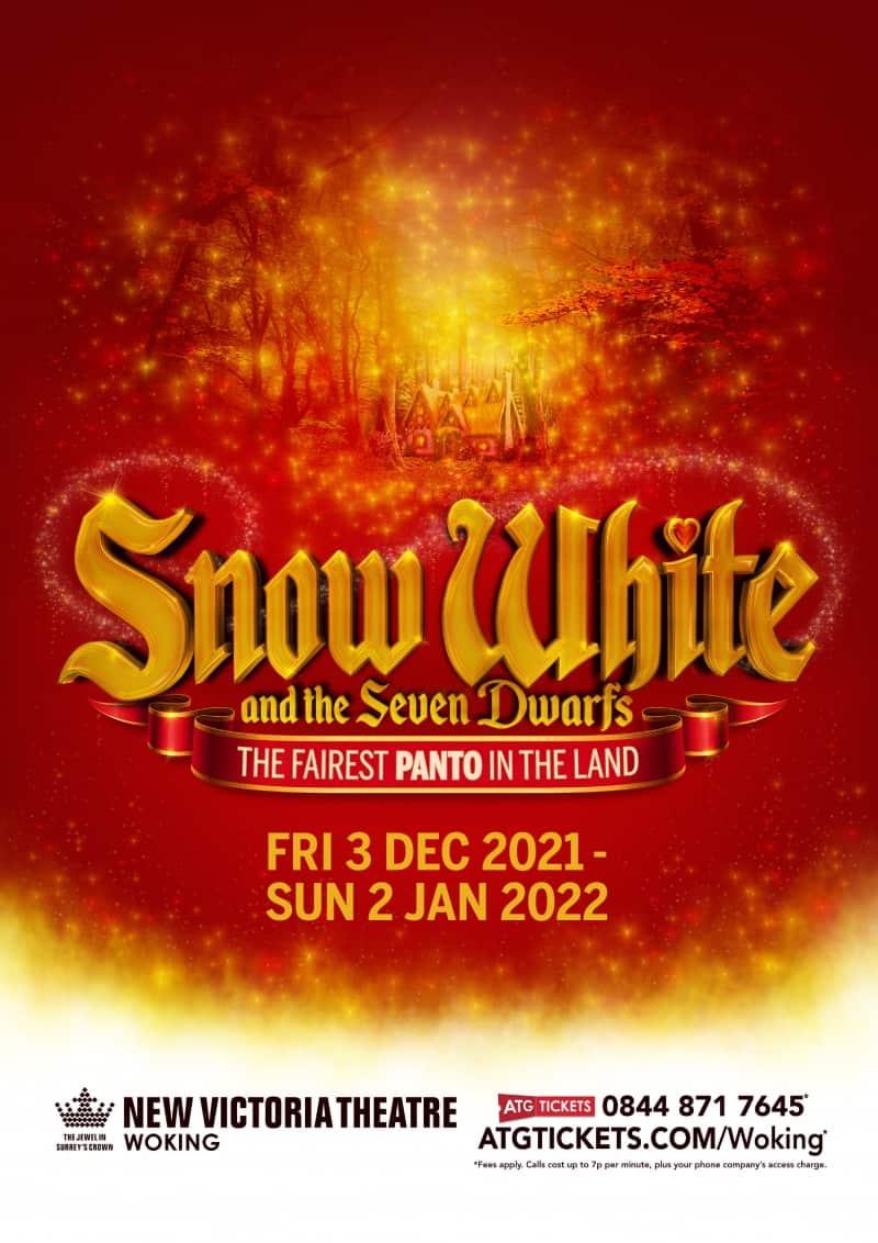 Snow White – 30/12/21