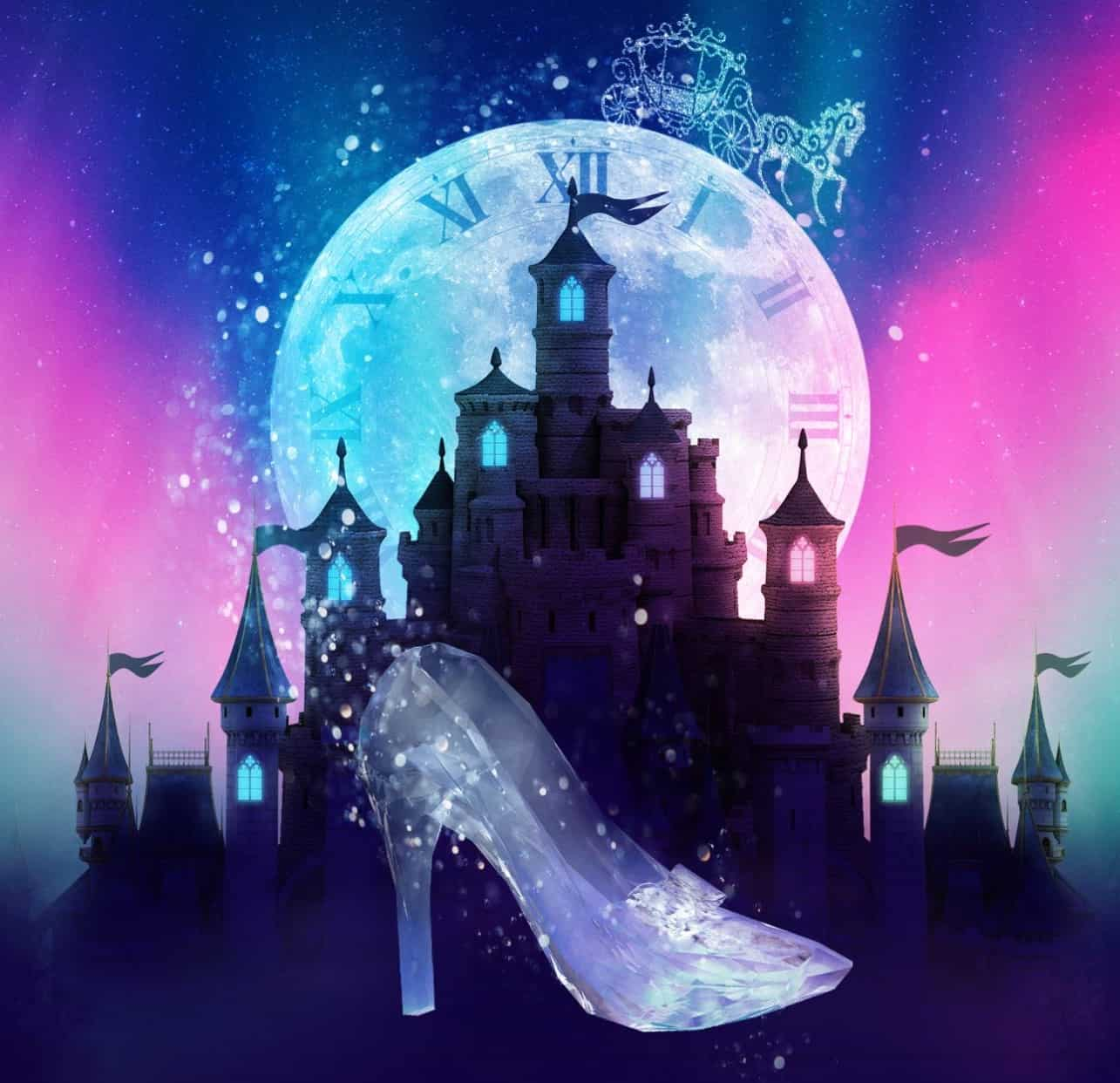 Cinderella – 15/12/21