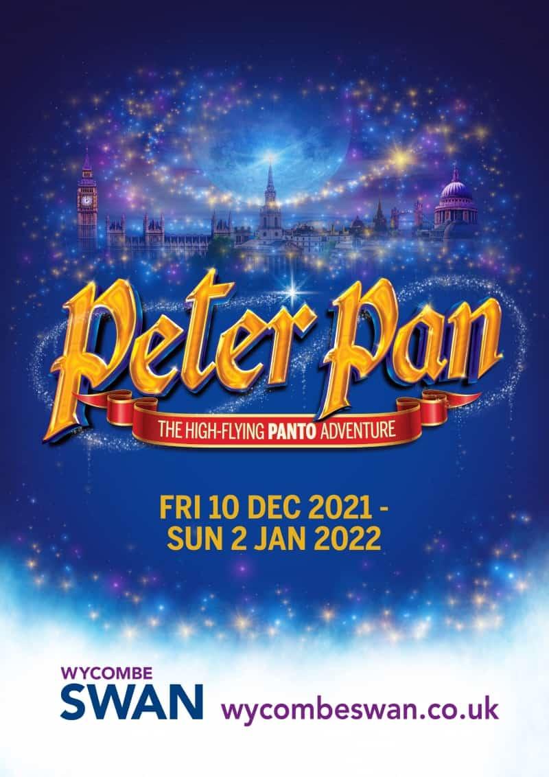 Peter Pan – 31/12/21
