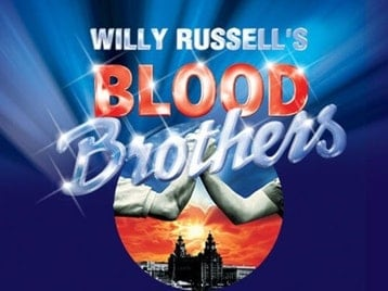 Blood Brothers – 4/11/21