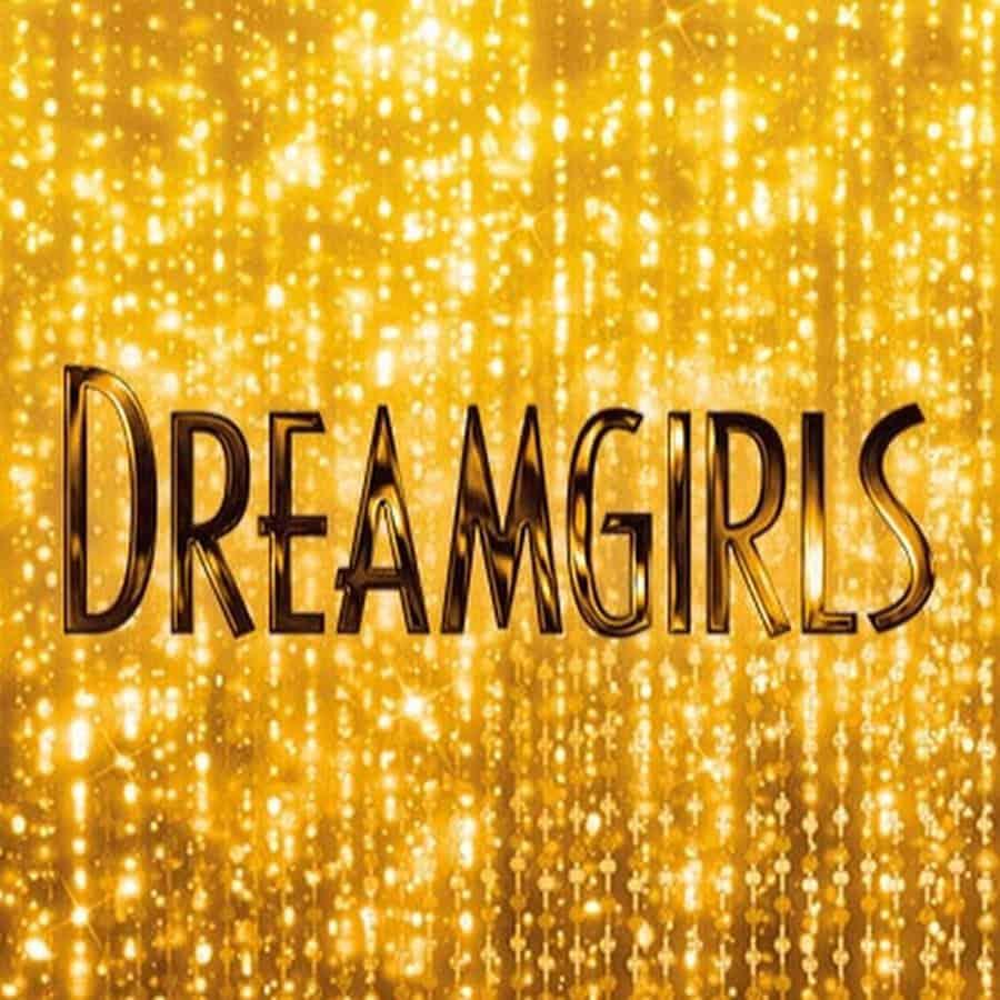 dreamgirls bsl interpreted performance