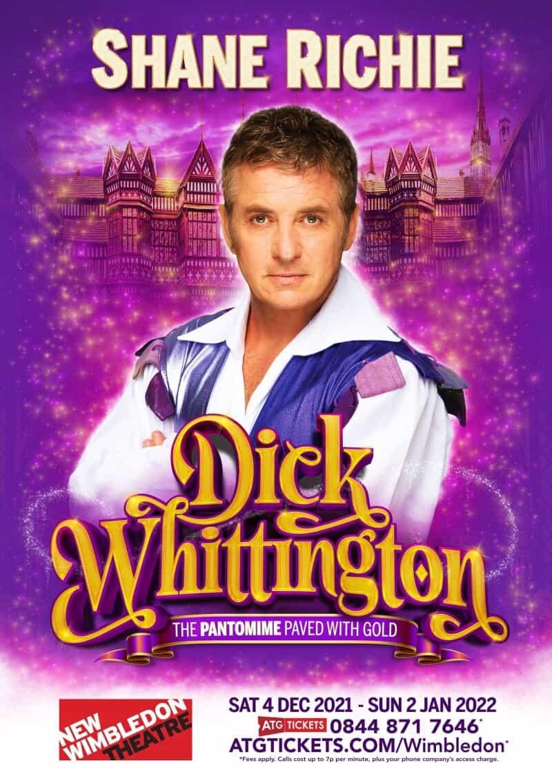 wimbledon panto dick whittington bsl interpreted performance