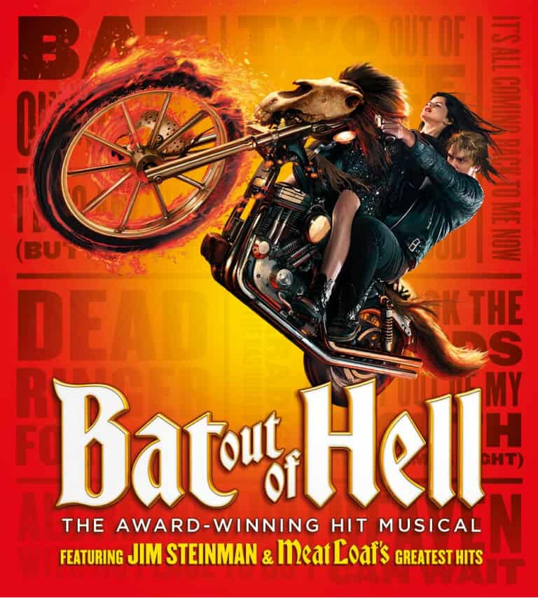 bat out of hell bsl interpreted performance